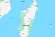 Voyage missionnaire  à Madagascar